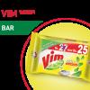 Vim-bar-140gm