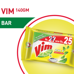 Vim-bar-140gm