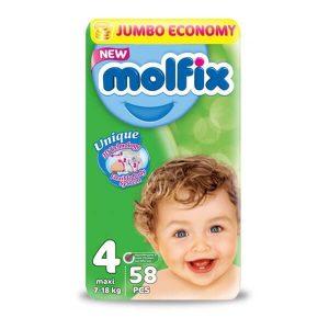 molfix-baby-diaper-3d -maxi-64-pcs-jumbo-pack-7-14-kgs-size4