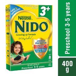 nestle-nido-3+-400g