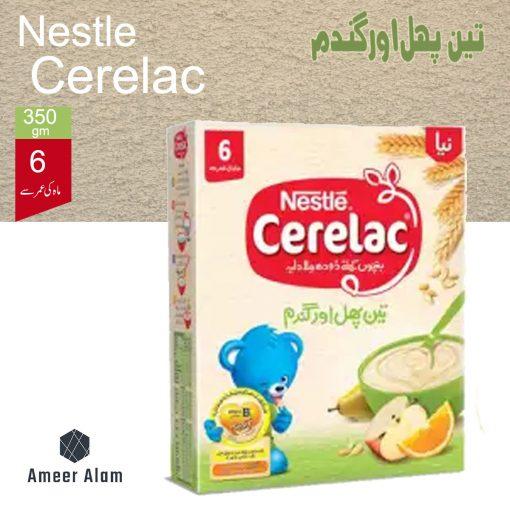 nestle-cerelac-3-fruit-&-wheat-350g
