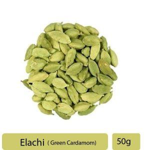 elachi-50g