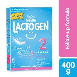 nestle-lactogen-2-400g