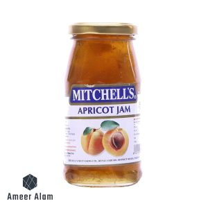 mitchell's-apricot-jam-340g
