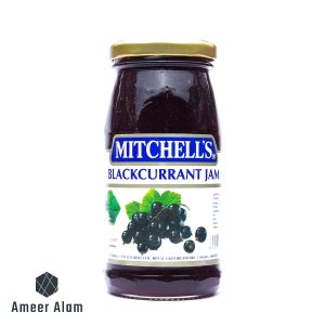 mitchell's-blackcurrant-jam-340g