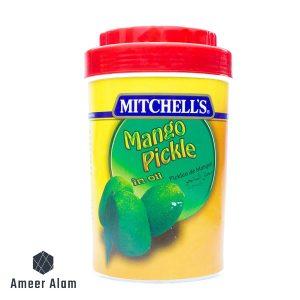 mitchell's-mango-pickle-jar-400gm