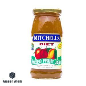 mitchell's-mix-fruit-jam-(diet)-325gm