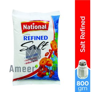 National-Refined-Salt-800g