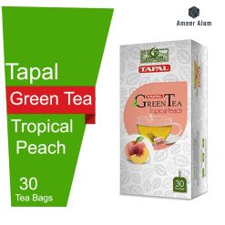 tapal-green-tea-bags-tropical-peach-30-tea-bags