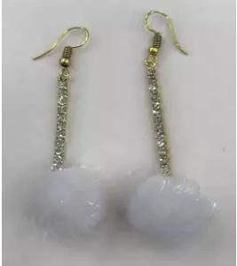 pom-pom-earring