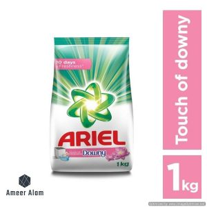 ariel-touch-of-freshnes-downy-1kg