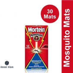 mortein-powergard-extra-power-mosquito-mats-30