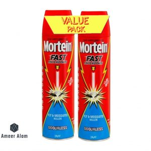 mortien-fly-&-mosquito-killer-spray-odourless-(value-pack)-350g