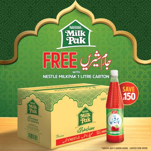 nestle-milkpak-1-ltr-pack-of-12-with-free-jam-e-shiren-125ml