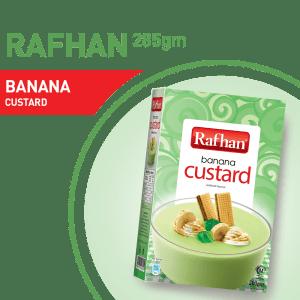Banana-custard-rafhan-285gm