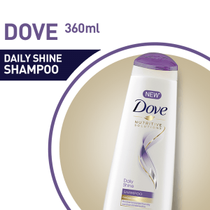 Dove-daily-shine-360ml