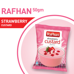 Strawberry-custard-rafhan-50gm