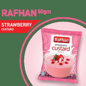 Strawberry-custard-rafhan-50gm