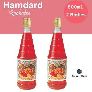 hamdard-rooh-afza-800ml-2-bottles