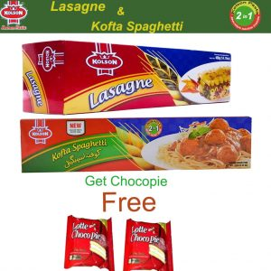 kolson-lasagne-&-kofta-spaghetti-&-get-free-chocopie