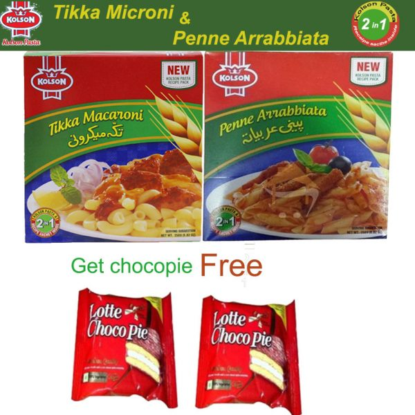 kolson-pasta-receipe-pack-and-get-free-chocopie