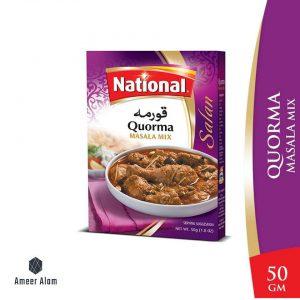 national-quorma-masala-50gm