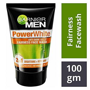 garnier-facewash