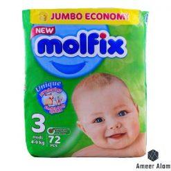 molfix-baby-diaper-3d-midi-72-pcs-jumbo-pack-4-9-kgs-size3