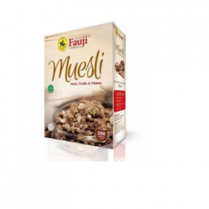 fauji-muesli-(-fruits-nuts-and-flakes)-250grams