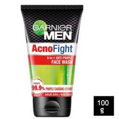 garnier-men-acno-fight-face-wash-100g