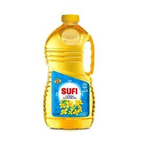sufi-cooking-oil-3ltr-plastic-bottle