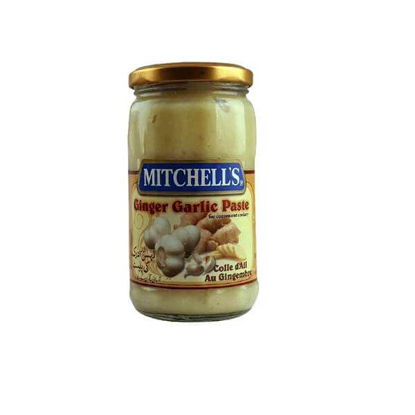 mitchells-ginger-garlic-paste