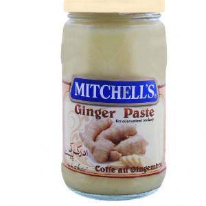 mitchells-ginger-paste