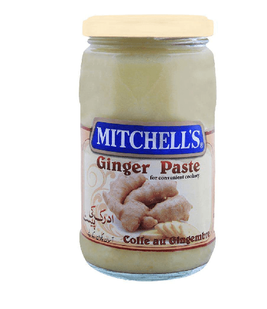 mitchells-ginger-paste