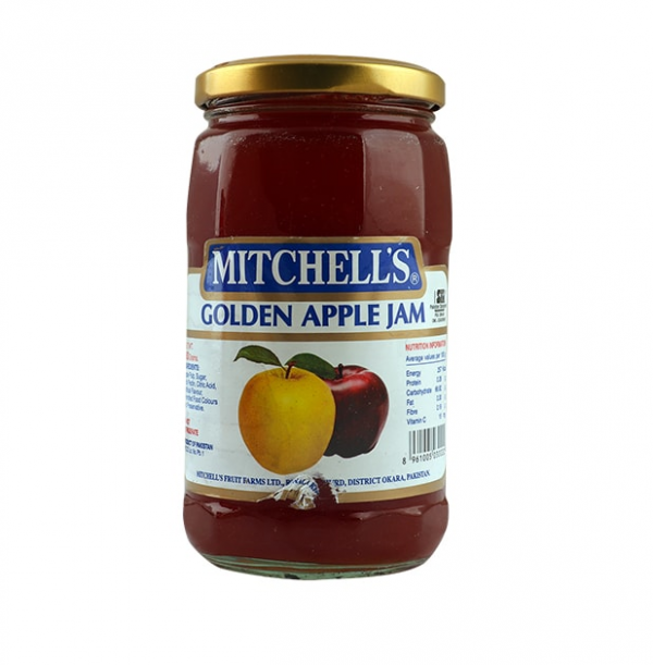 mitchells-golden-apple-jam