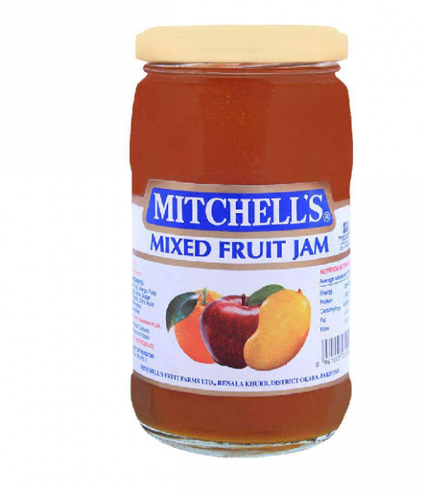 mitchells-mix-fruit-jam