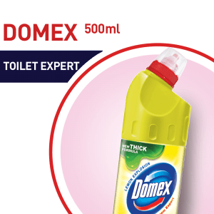 Domex-yellow
