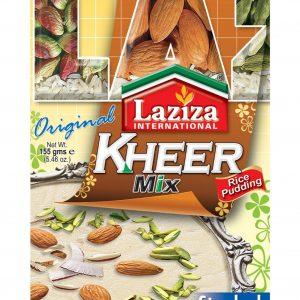 Laziza Kheer Mix Standard 155gm