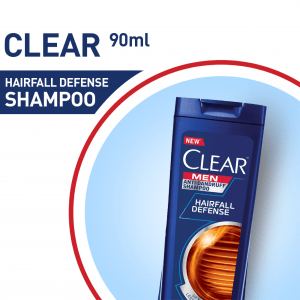 Clear-Hairfall-90ml