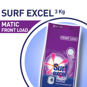 Matic-front-load-3kg