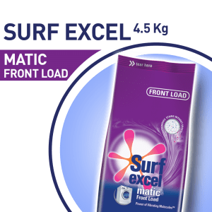 Matic-front-load-4.5kg