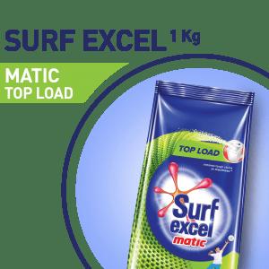 Matic-top-load-1kg