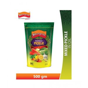 Shangrila-Shangrila-Mix-Pickle-Pouch-500gm