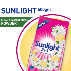 Sunlight-clean-&-jasmine-fresh-500gm