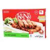 k&n's-seekh-kabab