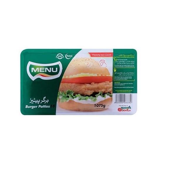 burger-patties