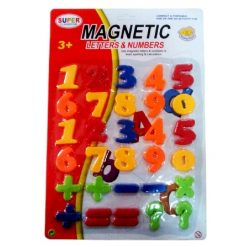 magnetic-number