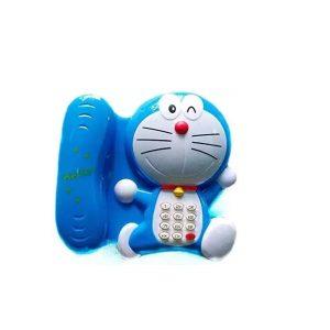 doremone-telephone