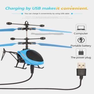 helicopter-sensor
