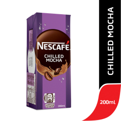 nescafé-chilled-mocha